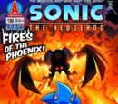 Archie Sonic the Hedgehog Issue 198