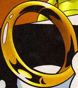 Warp Ring