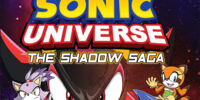 Sonic Universe Graphic Novel Series
