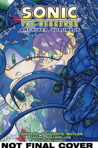 Sonic Archives