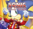 Sonic Archives Volume 20