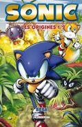 Sonic Delcourt 1