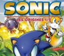 Delcourt Sonic the Hedgehog 1