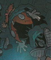 Eggman Husk