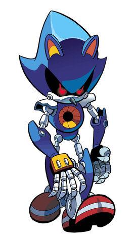 File:Metal Sonic Profile.jpg