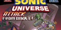 Archie Sonic Universe Issue 35