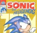Archie Sonic Miniseries Issue 2