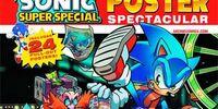 Sonic Super Special Magazine Issue 5