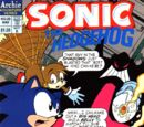 Archie Sonic the Hedgehog Issue 22