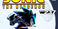 Archie Sonic the Hedgehog Issue 237