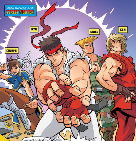 File:Street Fighters.jpg