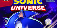 Archie Sonic Universe Issue 36
