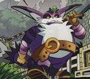 Big the Cat/Pre-SGW