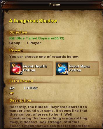 35 A Dangerous Shadow