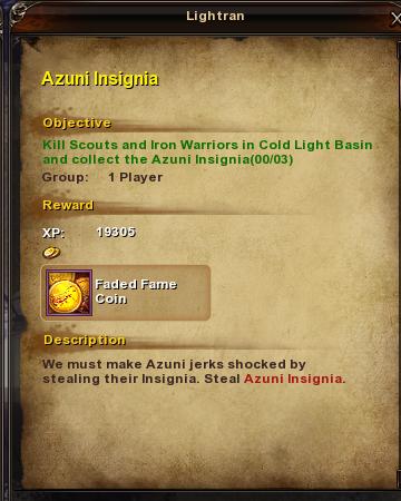 125 Azuni Insignia