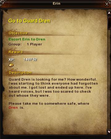 162 Go to Guard Dren