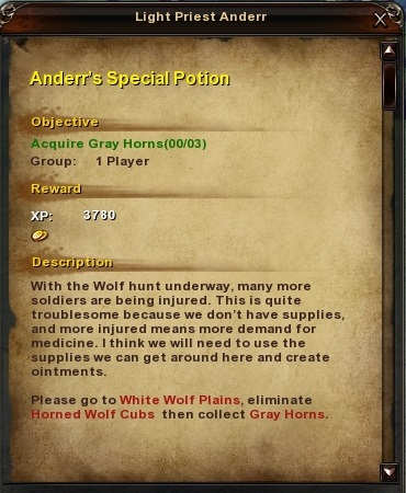 48 Anderr's Special Potion