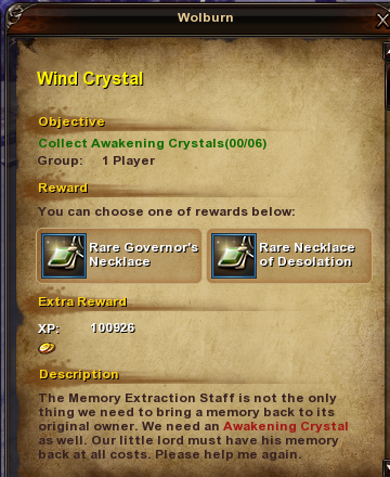 24 Wind Crystal