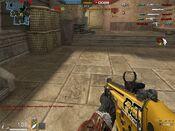 SCAR-L AC Gold ingame
