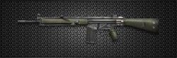 Arctic Combat G3