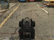ACR ironsights
