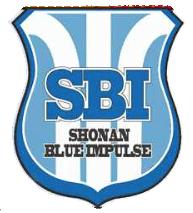 Shonan blue impluse logo