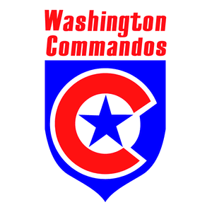 File:Washington Commandos Logo.png