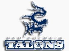 File:San Antonio Talons Logo.jpg