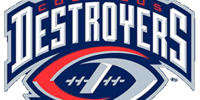 Columbus Destroyers