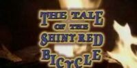 The Tale of the Shiny Red Bicycle