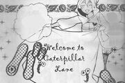 Caterpillar Welcome