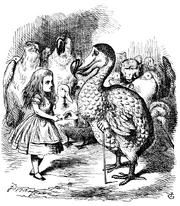 Alice par John Tenniel 09