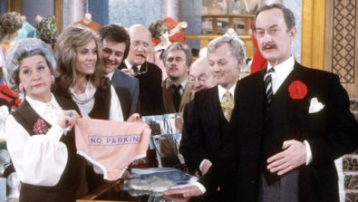File:Cast of Are You Being Served BBC 1970s.jpg