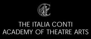 Italia Conti Academy Logo