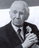 Harold Bennett AYBS