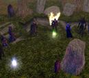 The Lycan Treaty