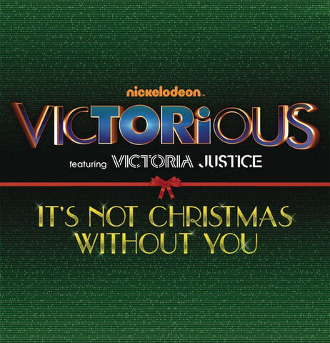 File:It's Not Christmas Without You cover.jpg