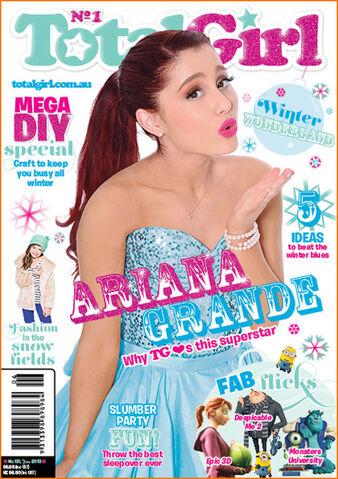 File:Ariana on TG.jpg
