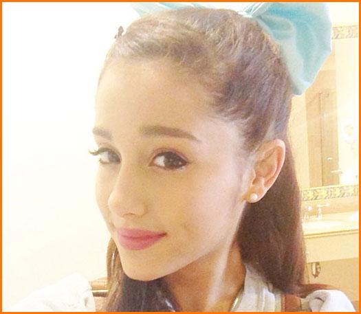 File:Ariana-Grande-Ariel-Hair-Bow.jpg