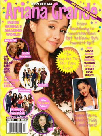 File:Ariana Grande Magazine.jpg