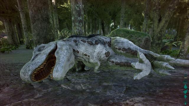 File:White T-Rex unconcious.png