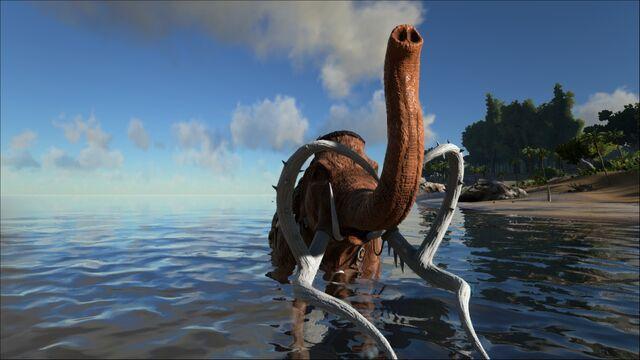 File:ARK-Mammoth Screenshot 003.jpg