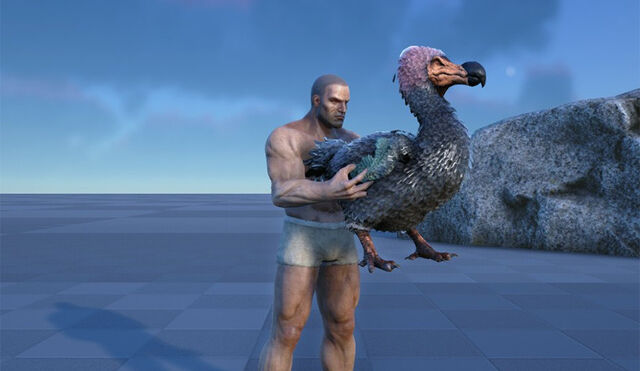 File:Ark-survival-evolved-dodo-tossing.jpg