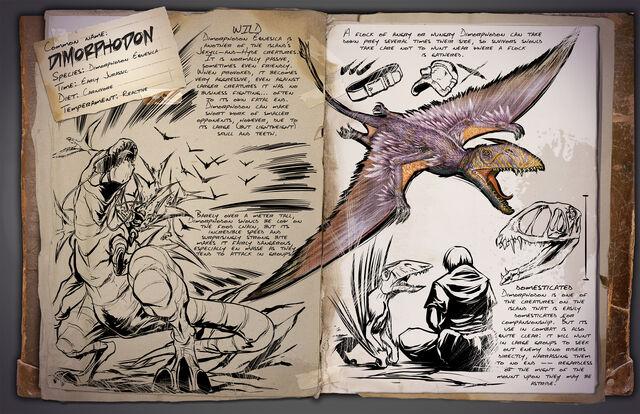 File:41 - Dimorphodon.jpg