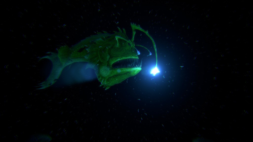 Image ark angler screenshot ark survival for Angler fish ark