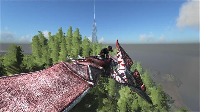 File:ARK-Pteranodon Screenshot 006.jpg