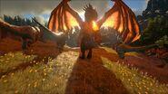 ARK-dragon