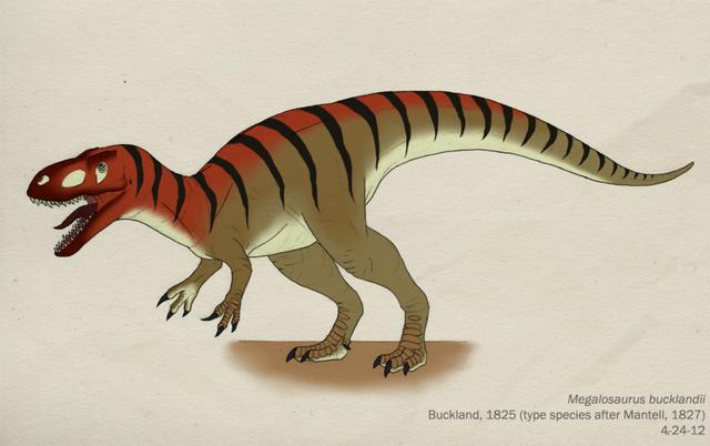 File:033 megalosaurus bucklandii by green mamba-d4xljad.png
