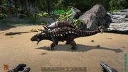 ARK-Ankylosaurus Screenshot 001