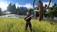ARK-Mammoth Screenshot 004